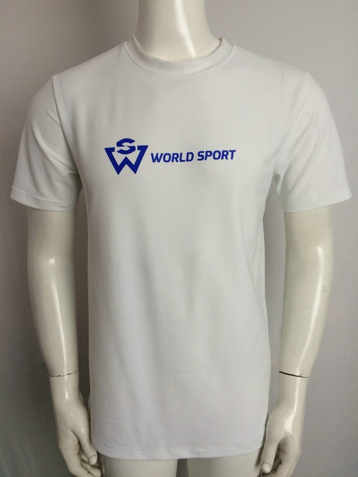 Áo World Sport Training T4/2017 M2